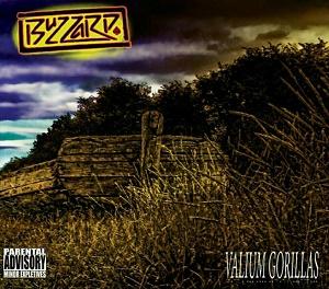 Buzzard Album Art