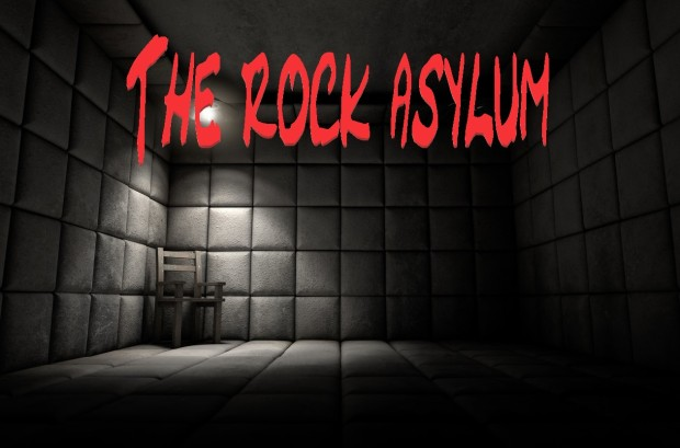 The Rock Asylum Edited