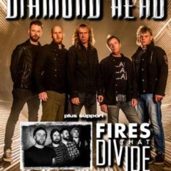 Diamond Head Fires That Divide