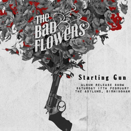 TheBadFlowers_AlbumLaunchShow-hr